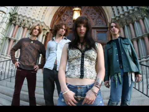 Halestorm- I get off LYRICS