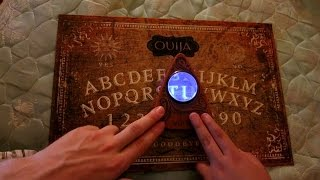 ouija board secret
