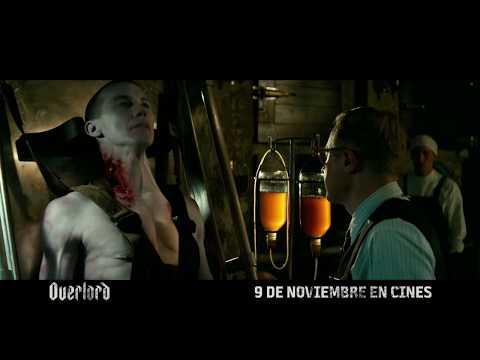 OVERLORD TV SPOT  20 | 9 de noviembre en cines | Paramount Pictures Spain