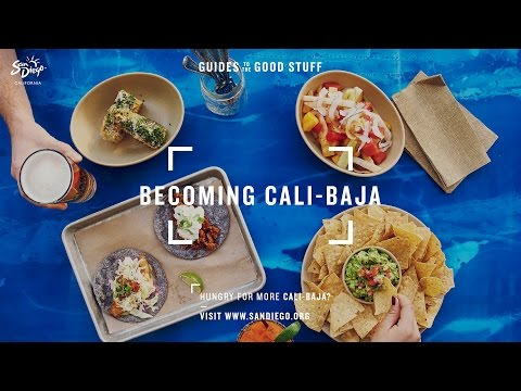 San Diego Chefs Dish On the Cali-Baja Culinary Movement