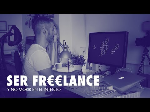 Cómo ser freelance o autónomo y no morir en el intento // Marco Creativo.