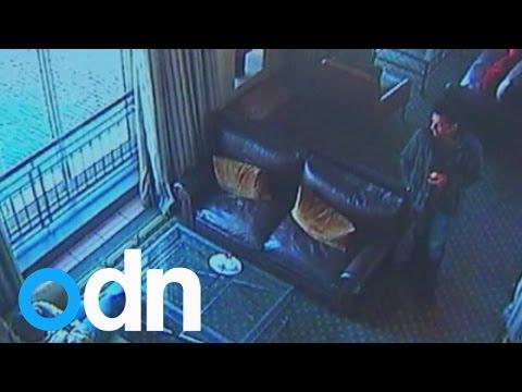 Shrien Dewani: CCTV shows murder suspect with man convicted of arranging wife's murder