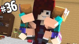 MINHA FILHA TEM UMA IRMÃ GÊMEA! Minecraft: DESAFIO DOS 100 BEBÊS 2 Ep 36