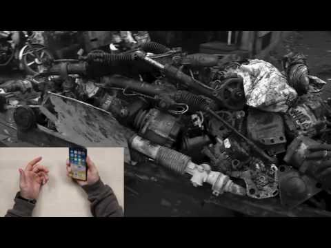 Rude Paris - Smartphone Lifecycle Montage