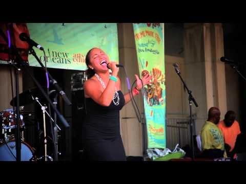 New Orleans' Jazz in the Park