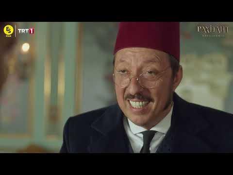 Payitaht Abdülhamid 23.Bölüm - Abdülhamid Han'dan Mahmud Paşa'ya Uyarı