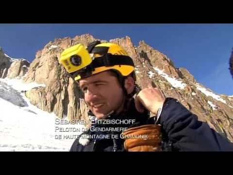 Missions d'urgence : Un hiver avec les sauveteurs du MontBlanc