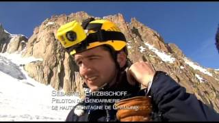 Missions d'urgence : Un hiver avec les sauveteurs du Mont-Blanc