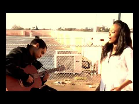 "Carrie Underwood ""Before He Cheats"" Cover by Tavia Brooks"