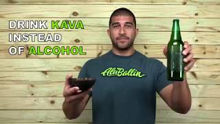 7 Reasons Why You Should Drink Kava Instead Of Alcohol