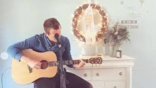 "Damascus Lee Ellison ""O Come All Ye Faithful"" Christmas Carols @DamascusLeeEllison December 11, 2016"