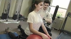 Physiotherapist Swansea Toronto High Park Physiotherapy & Sports MedicineClinic