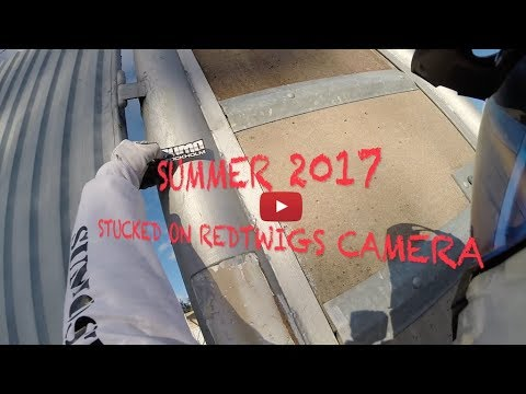 Summer Movie 2017 - Stucked on Red Twigs camera - Sumo Stockholm
