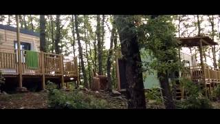 CAMPING VILLAGE ORLANDO IN CHIANTI - SUMMER 2015