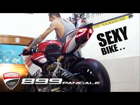 Ducati Panigale 899 SBK 2016/14 ATPM Full Paper, Full Spec, SOUND (istimewa)