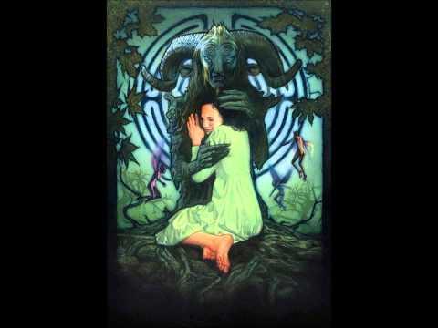 Pan's Labyrinth Lullaby - Javier Navarrete
