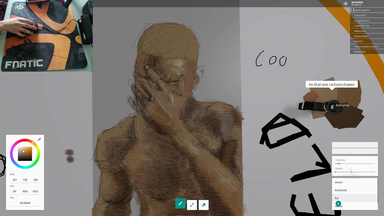 Roblox Free Draw 2 Frank Ocean Blonde Youtube
