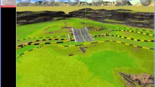 3D rad, мини обзор от сани
