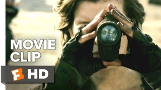Resident Evil: The Final Chapter Movie CLIP - Welcome Home (2017) - Milla Jovovich Movie
