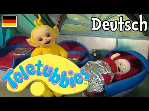 Teletubbies auf Deutsch: Meine Mutter ist Ärztin