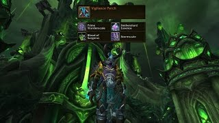 World of Warcraft Obtaining the Prime Wardenscale and Vigilance Perch Guide