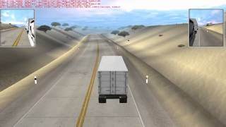 Repeat youtube video 18 WOS HAULIN MAP MEXICO-USA-CANADA v5 extreme (PARTE 1)