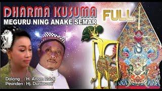 Video Wayang Kulit Langen Budaya - DHARMA KUSUMA MEGURU NING ANAKE SEMAR (Full) download MP3, 3GP, MP4, WEBM, AVI, FLV November 2018