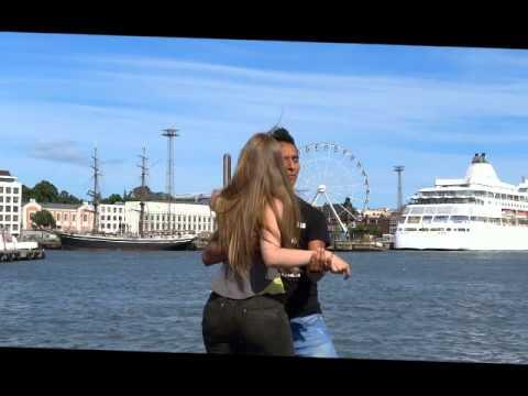 Tanssikoulu Helsinki