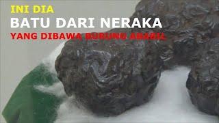 Melihat dari dekat peninggalan Nabi Muhammad SAW Baru diresmikan Museum Rasulullah di Probolinggo