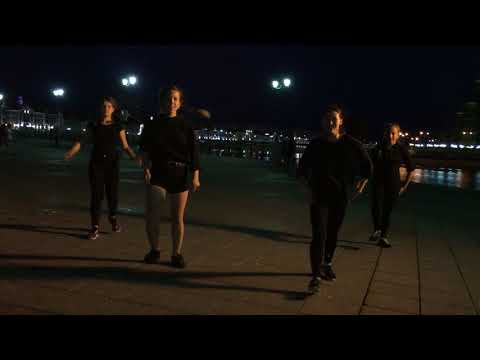 Kendrick Lamar – HUMBLE  Street Dance  Choreo By Evgeniya Bilalova