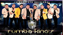 RUMBA kING´S   MOSAICO BAYRON CAICEDO MP4
