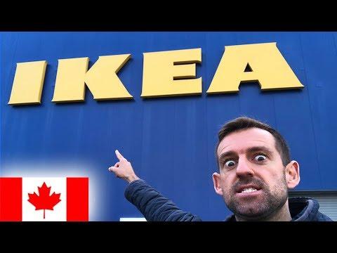 Shopping In Canada | IKEA