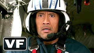 SAN ANDREAS Bande Annonce VF streaming