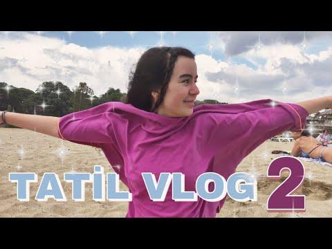 Download TATİL VLOG 2 - DENİZ VLOG
