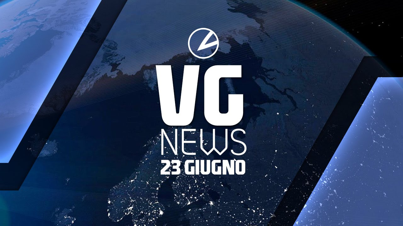 Videogame News - 23/06/2015 - Fallout 4 - Project Cars 2 - Shenmue 3