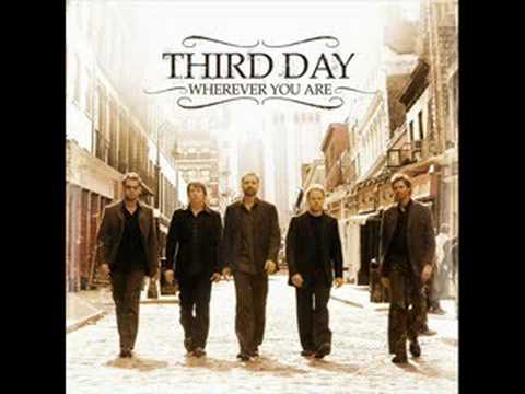 Third Day- Cry Out to Jesus