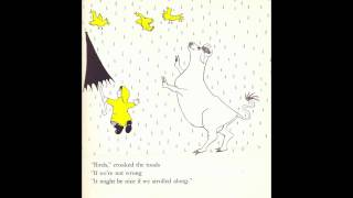 James and the Rain - The Classic Children