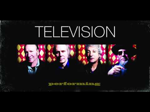 "Television performing ""Marquee Moon"" 29 marzo 2016 Orion Live Ciampino RM"