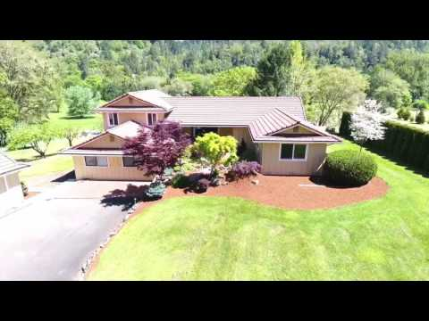 Oregon River Front Home With Land For Sale - Currently Off Market - And we have more!