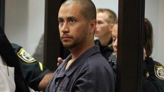 George Zimmerman Sues NBC For 'Racist' Tape Edit
