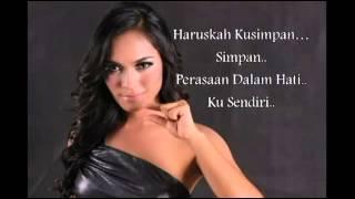 Download Mp3 Maria Calista Dengarkan Aku Lirik