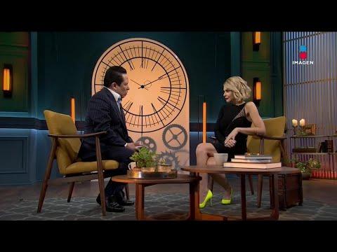 ¿Por qué no se casó Itatí Cantoral con Alexis Ayala? | El Minuto Que Cambió Mi Destinoиз YouTube · Длительность: 3 мин9 с
