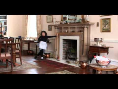 The Victorian House by Luli ! History homework January 2013