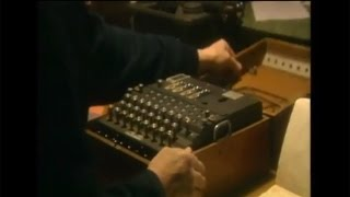 70th Anniversary of capture of Enigma codebooks from German U-boat U-110.