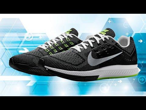 énorme réduction 8a764 297c8 Nike Zoom Structure 18 Chaussures de Fitness homme - YouTube