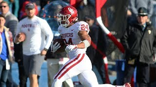 No Charges Filed Against Rodney Anderson | Stadium