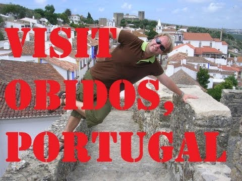 Visit Obidos - What to See & Do in Obidos, Portugal