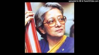 Aji Godhuli Lagane(আজি গোধূলিলগনে ) - SUCHITRA MITRA