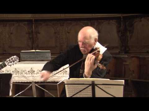 Hansheinz Schneeberger in Concert