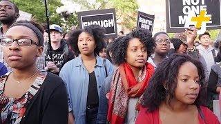 Black Women Killed By Police Are Being Forgotten #SayHerName